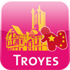 Click 'n Visit Troyes en Champagne version chinoise